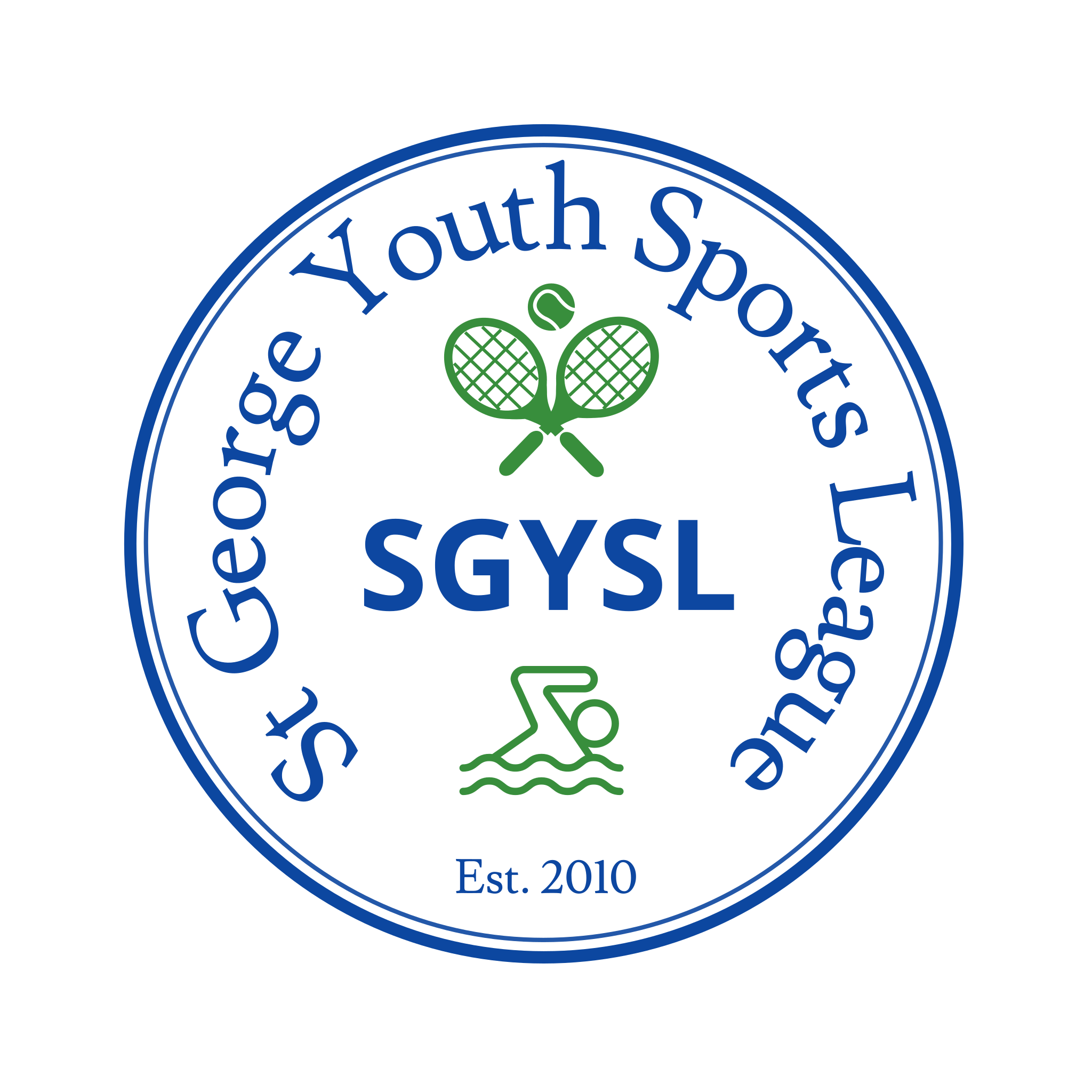 St George Youth Sports League
